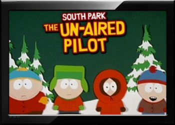 The spirit of christmas south park